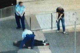 Video: Why did Farhad Jabar Khalil Mohammad kill Parramatta Sydney cop accountant?
