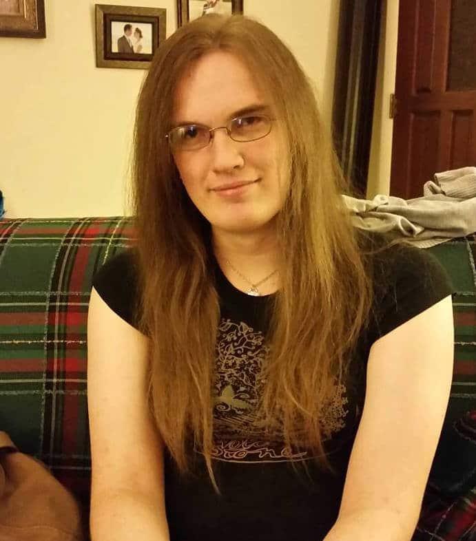 Ashley Hallstrom transgender suicide