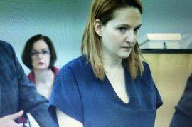 Fair punishment? Stephanie McCrea school teacher sentenced 5 years for having sex with 15yr old