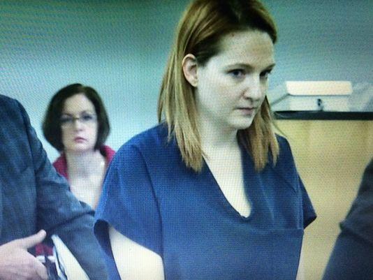Stephanie McCrea school teacher sentenced