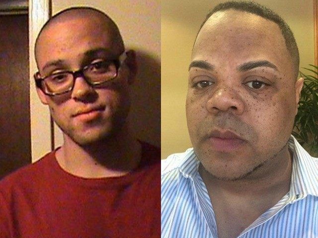 Chris Harper Mercer attended special needs school, father