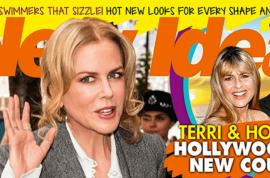 Paul Hogan dating Terri Irwin? Make believe story making the rounds