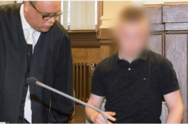 German Teen Bedroom dealer sentenced running $4 million drug operation out of mom's apartment