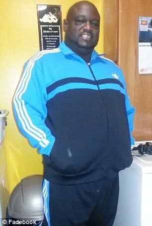 MTA bus driver Paul Roper