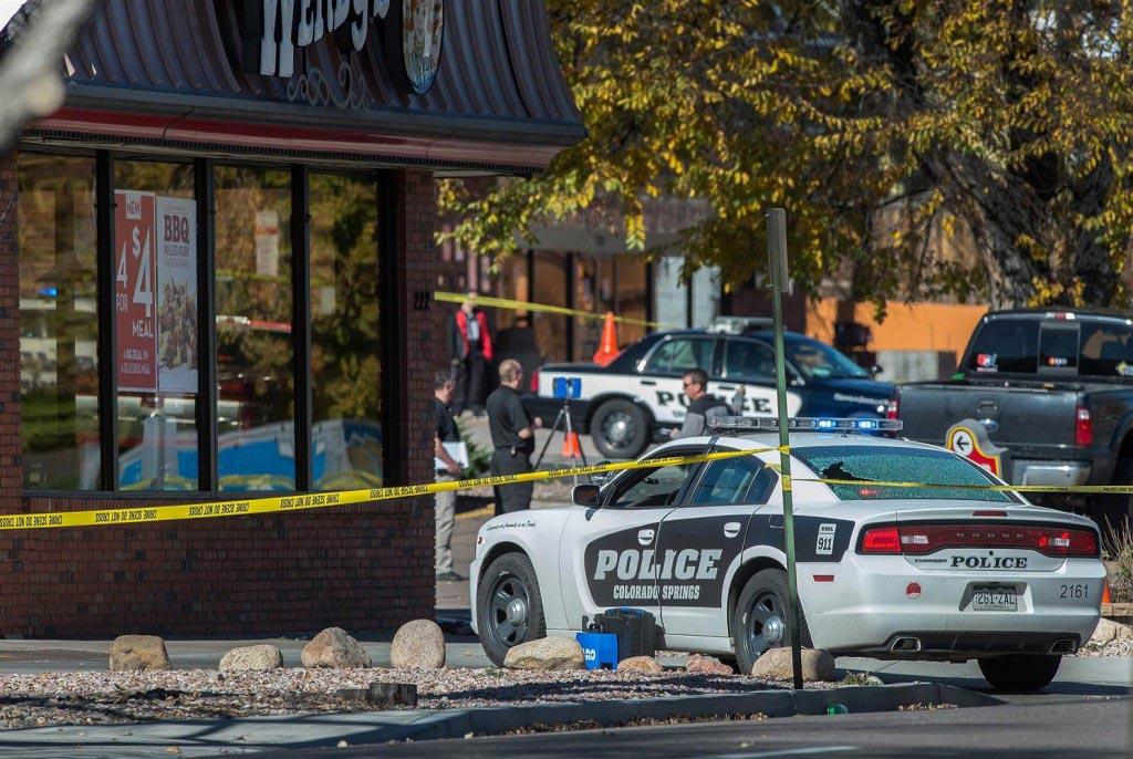 Colorado Springs shooter 2015