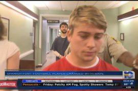 Cameron Harrison bragging high school rapist receives unanimous student support