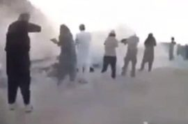 NSFW: ISIS execute 200 Syrian children in mass execution
