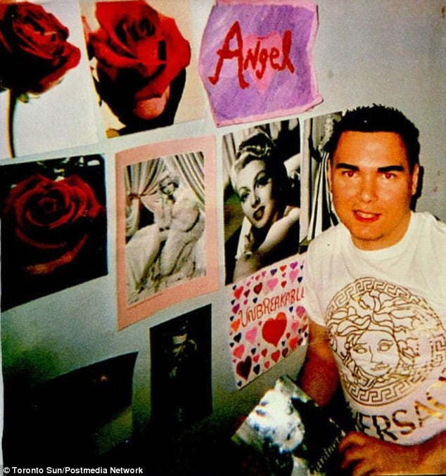 Cannibal killer Luka Magnotta's life of prison luxury