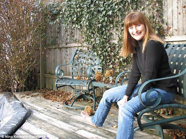 Nina Keneally, professional mom for hire