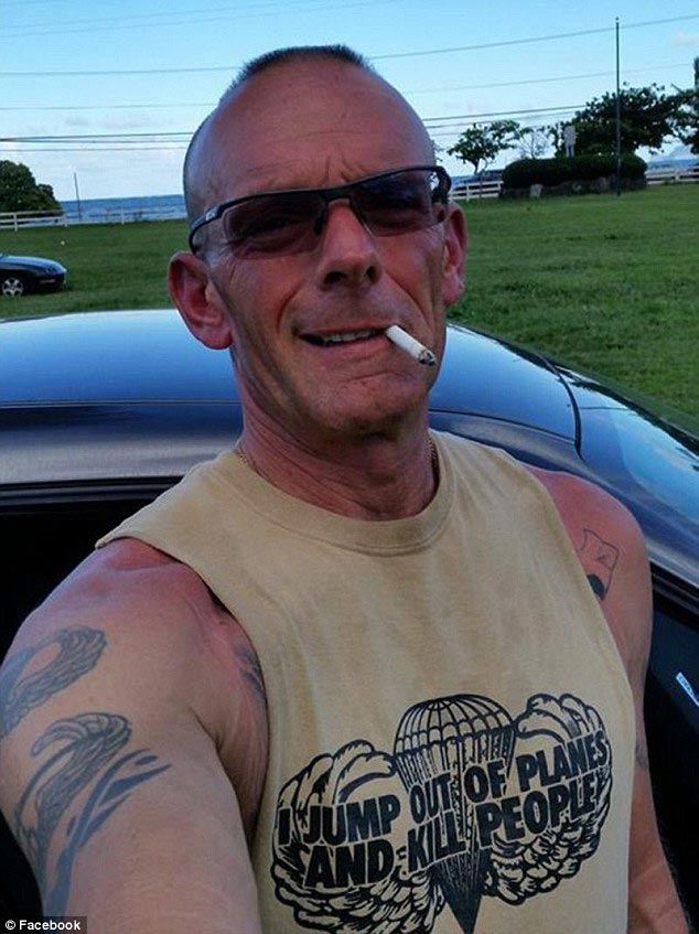 Joe Gliniewicz staged suicide
