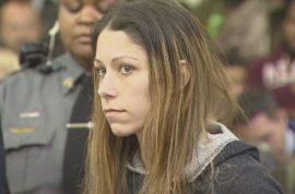 Jennifer Valiante: 'I didn't plot to kill my boyfriend's parents'
