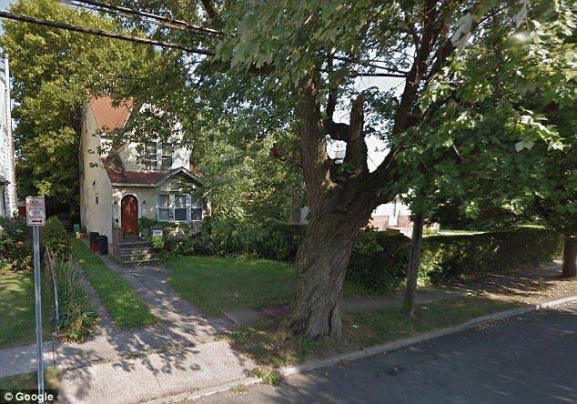 Philip Williams home demolished