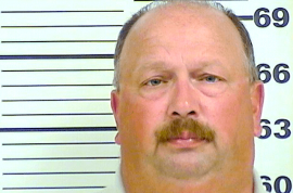 Child molester Darren Paden hailed a hero by Missouri town, victim- scum.