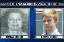 FBI: Did Affluenza teen Ethan Couch and mom flee the US?
