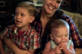 No Justice? Autumn Steele, Iowa mom of three shot dead by bungling cop