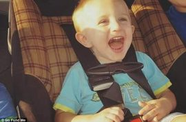 'We were too fxcked up' 2 yr old Missouri toddler overheats to death while parents cooked meth