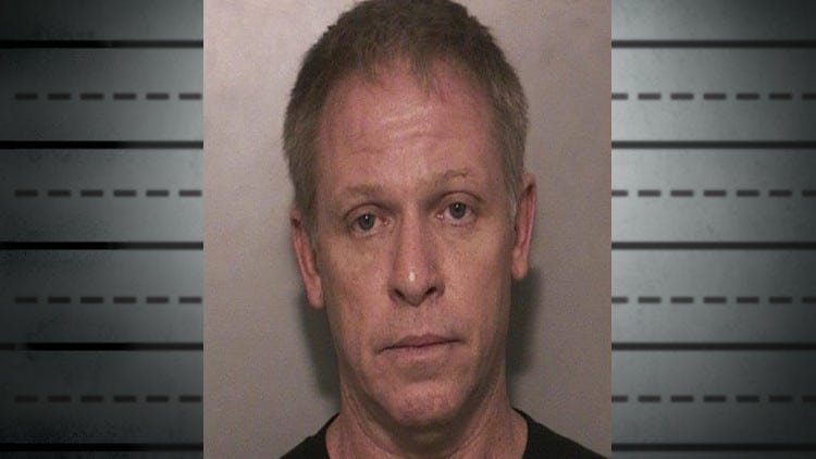 Breen Peck air traffic controller arrested