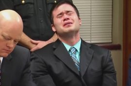 'Preyed on vulnerable women,' Daniel Holtzclaw guilty of serial rape of 13 black women.