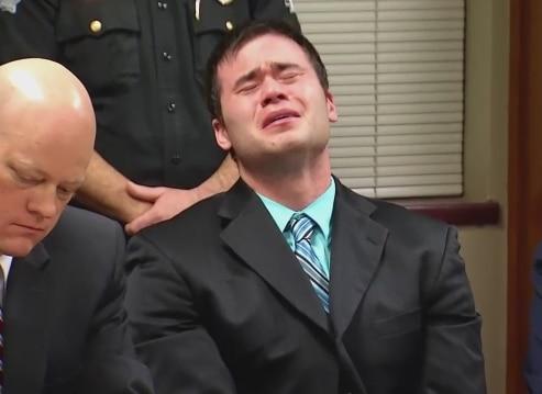 Daniel Holtzclaw guilty