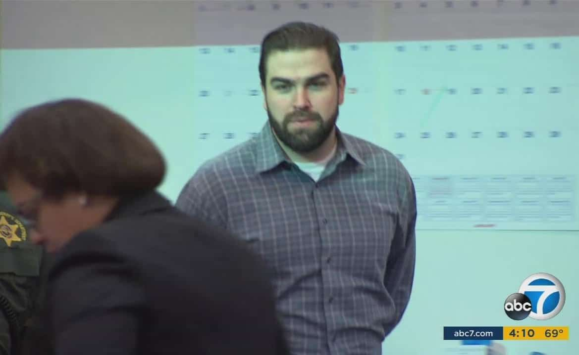 Daniel Wozniak guilty