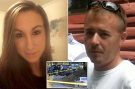 How did Eric Williams and Bonnie Royer come to be murdered?