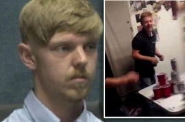 'But I'm rich' Affluenza teen and mom caught in Mexico