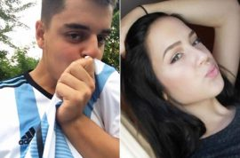 Suicide pact? Florida Teen couple found dead inside SUV in garage