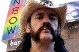 'A bottle of Jack a day' Ian Lemmy Kilmister of Motorhead dead
