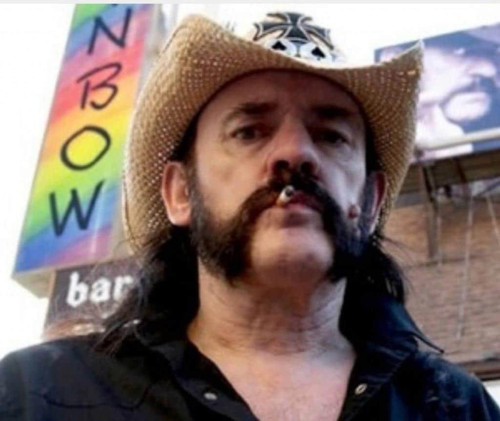 Ian Lemmy Kilmister of Motorhead dead