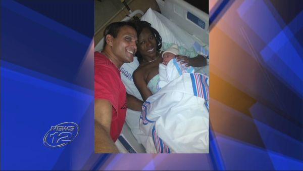 Jose Feliciano, Bronx dad kills 2 month old baby son