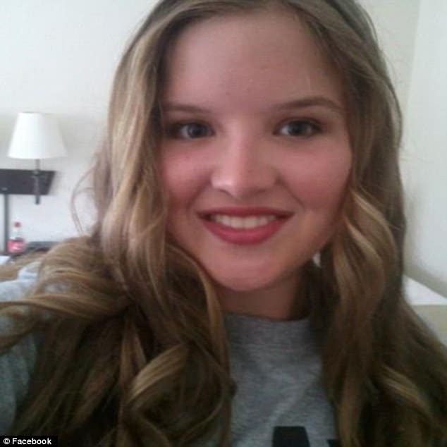 Kaitlyn Pullam Missouri teen shot dead by dad