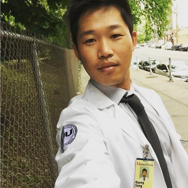 Kyung Song fatal Porsche driver