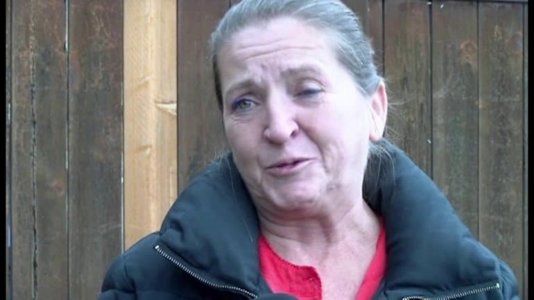 Malene Bowden Idaho lunch lady fired 10