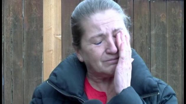 Dalene Bowden Idaho lunch lady fired