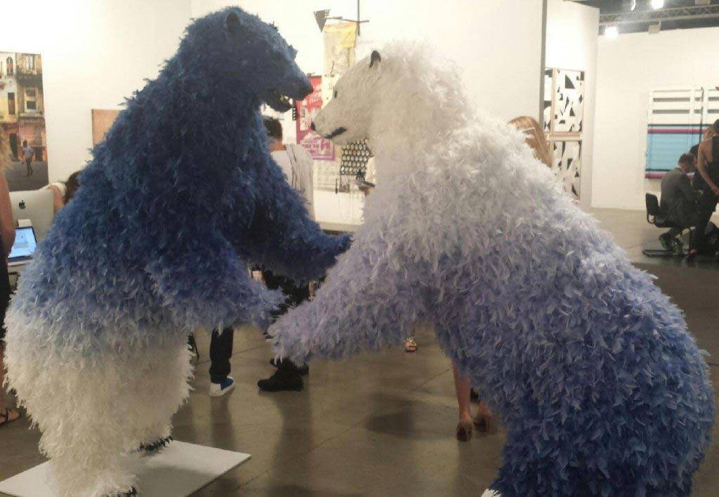 Miami Art Basel 2015 party wrap up