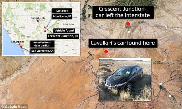 Michael Cavallari dead