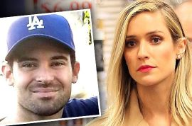 Michael Cavallari dead. How did Kristin Cavallari's brother die?