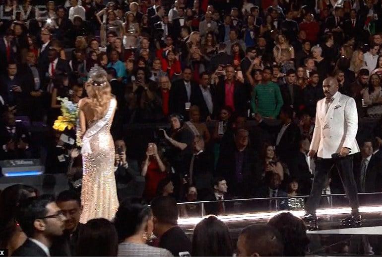 Miss Philippines Pia Alonzo Wurtzbach wins Miss Universe 2015