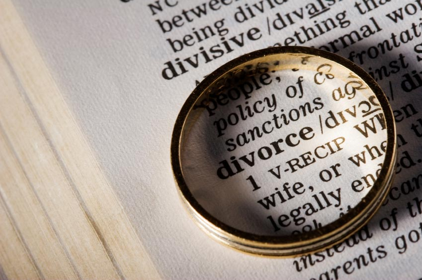 New Hampshire couple seeking to undo divorce