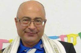 Nicholas Thalasinos gunned down by Syed Rizwan Farook cause he was Jewish