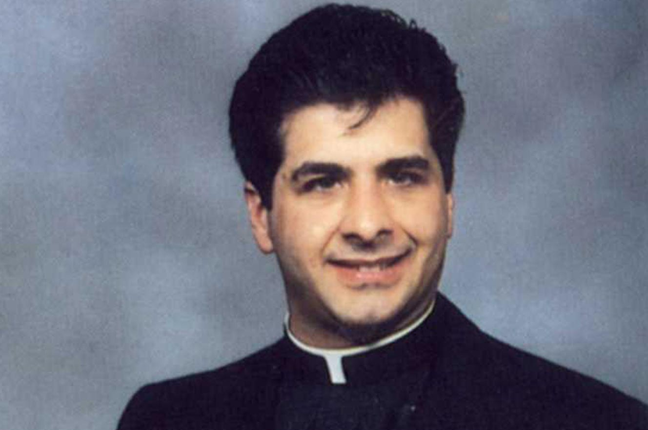 Rev. Peter Miqueli