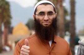 Did Roshan Zamir Abbasi, San Bernardino cleric inspire Syed Farook?