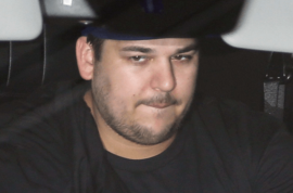 Rob Kardashian diabetes scare: will he get through?