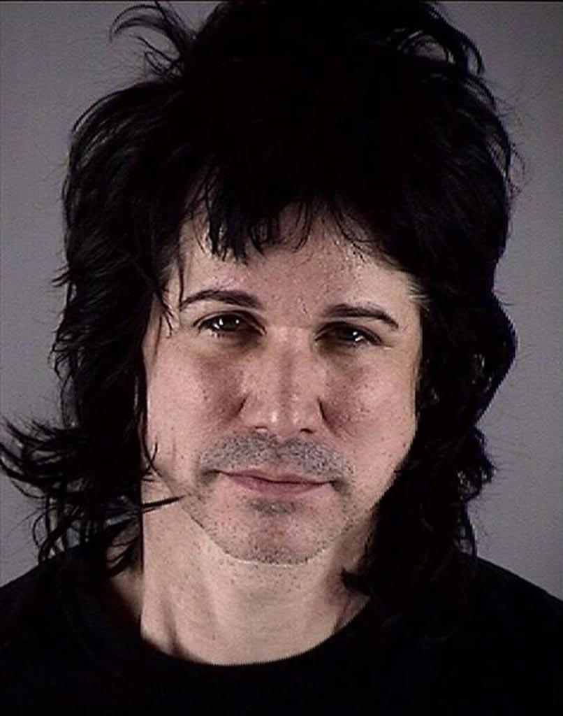 Stone Temple Pilots Scott Weiland dead