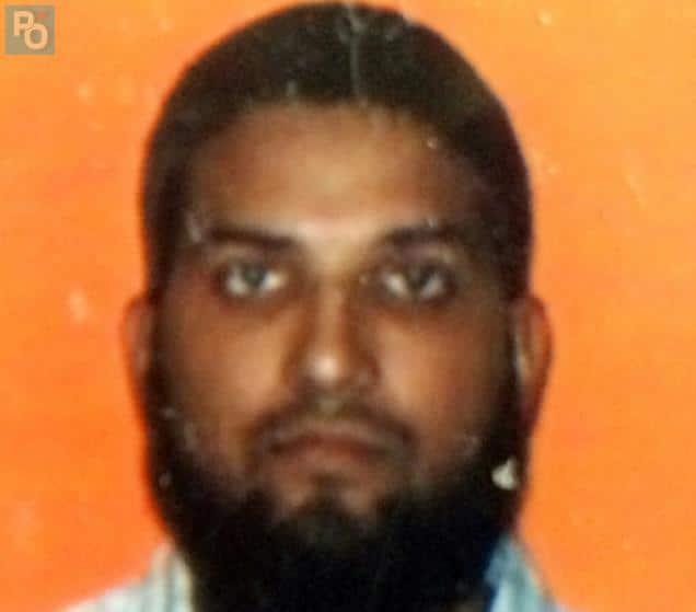 Syed Farook $28 500 bank deposit