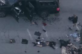Terrorist plot? Who is Syed Raheel Farook? San Bernardino shooter