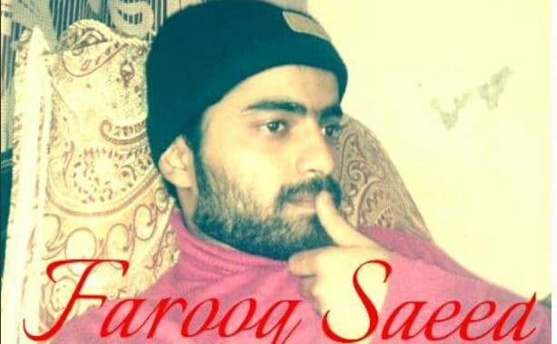 Syed Raheel Farook