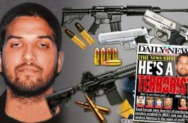 'Just lies,' Syed Rizwan Farook family call FBI investigation a sham.