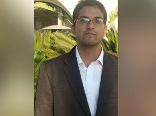 Syed Rizwan Farook secret stockpile