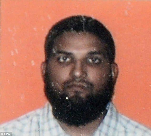 Tashfeen Malik ISIS Syed Farook